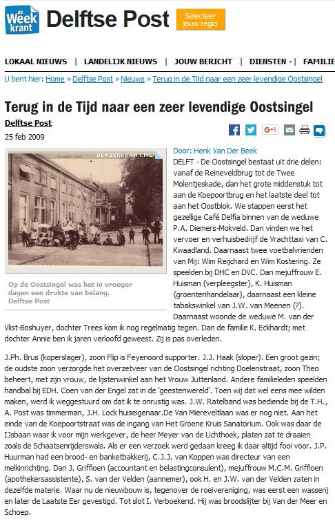 Oostsingel1